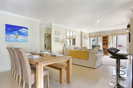 Cape Town Self Catering Accommodation - Sea Well House 31