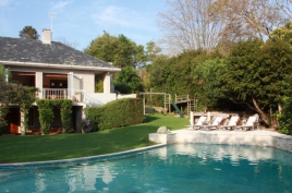 Cape Town Holiday Rentals - House Bacon