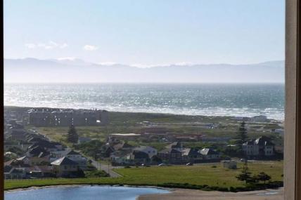 Cape Town Holiday Rental - Cap Michel