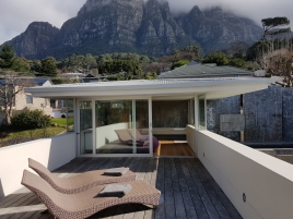 Cape Town Self Catering Accommodation - Yola
