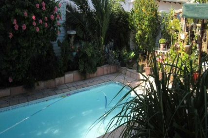 Cape Town Holiday Rental - Two Owls Guest House