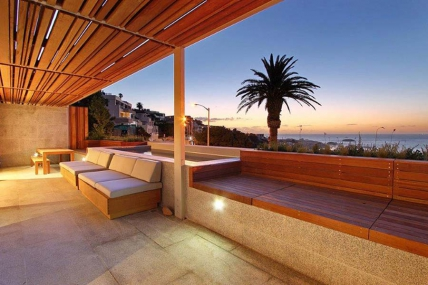 Camps Bay Self Catering – 101 at Boulders Apartment