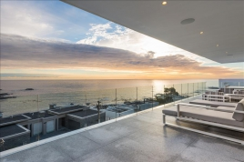 Cape Town Self Catering Accommodation - 47 Camps Bay