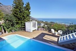 Cape Town Self Catering Accommodation - 44 Hely