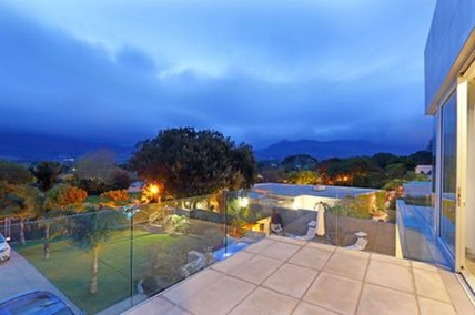 Cape Town Self Catering Accommodation - Purcell