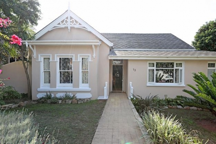 Cape Town Holiday Rentals - Newington Place Guesthouse