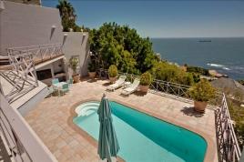 Cape Town Holiday Rentals - Villa Palicio