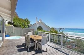 Clifton Self Catering – Clifton 4th