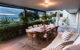 Camps Bay Accommodation - Horak Avenue Townhouse