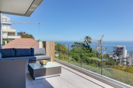 Cape Town Holiday Rental - Orion