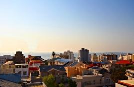 Cape Town Holiday Rentals - 5 Portman