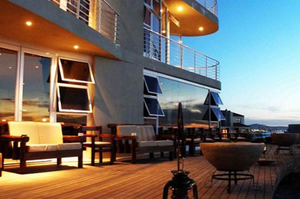 Cape Town Self Catering Accommodation - Crystal Lagoon Lodge