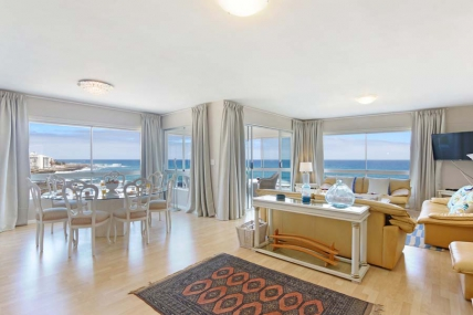 Cape Town Holiday Rental - Atlantique