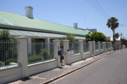 Cape Town Self Catering Accommodation – St Bedes Terrace