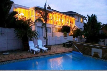 Cape Town Holiday Rental - Cape Wine Route Self Catering Guesthouse