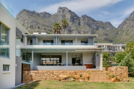 Camps Bay Self Catering – Horak Home