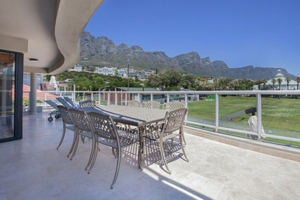 Camps Bay Self Catering – Sunset Terrace