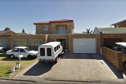 Cape Town Holiday Rental - Beulah Land Guest House