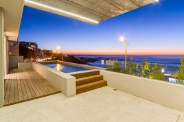 Camps Bay Self Catering – Onyx