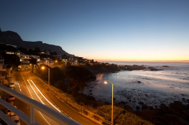 Camps Bay Self Catering – Paradiso Views