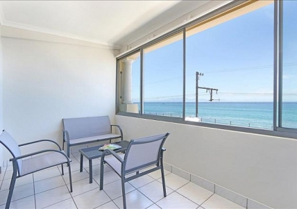 Cape Town Holiday Rental - Sea Views