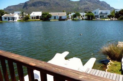 Cape Town Holiday Rental - Eastlake