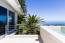 Cape Town Self Catering Accommodation - Horak Haven
