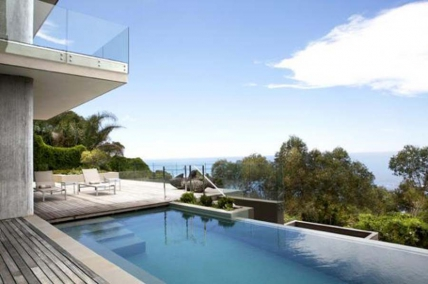Cape Town Holiday Rental - Bantry House