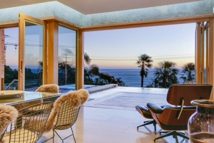 Camps Bay Self Catering – Element House