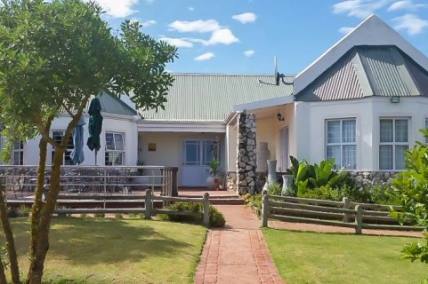 Cape Town Self Catering Accommodation - Masada Guest House