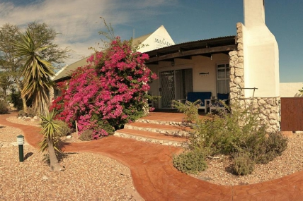 Cape Town Self Catering Accommodation - Masada Self Catering Apartments