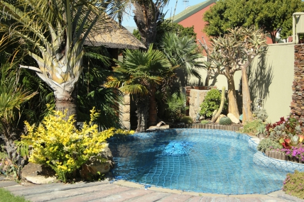 Bloubergstrand Self Catering – Marinas Place