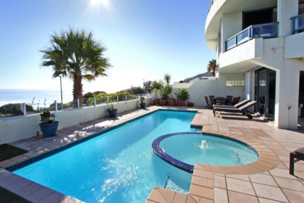 Cape Town Self Catering Accommodation - Apartment Nautica