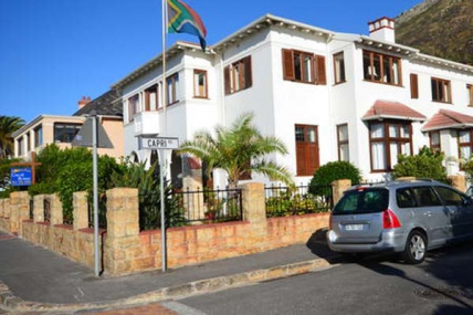 Cape Town Holiday Rental - Sonnekus Guest House