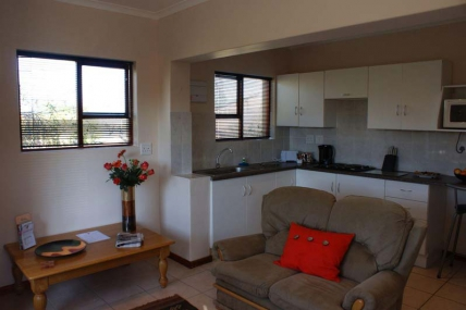 Cape Town Holiday Rental - TCV - Bach