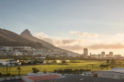 Cape Town Holiday Rental - 24 Villa Marina