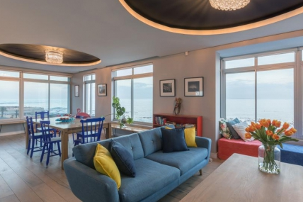 Cape Town Self Catering Accommodation - 24 Villa Marina