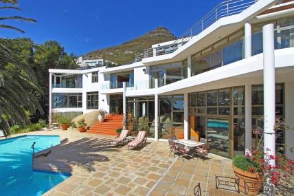 Cape Town Holiday Rentals - Villa Andacasa