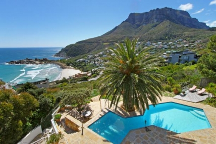 Cape Town Holiday Rental - Villa Andacasa