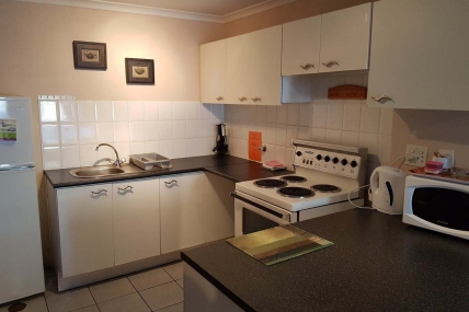 Cape Town Holiday Rental - Heide - 2 Bedroom Apartment