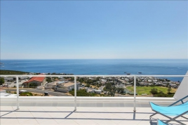 Camps Bay Self Catering – 11 Roodeberg