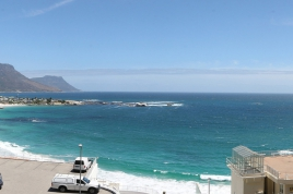 Cape Town Holiday Rental - Dunmore Apartment
