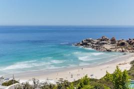 Cape Town Holiday Rental - Copacabana