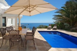 Cape Town Holiday Rentals - Bingley Place 3 Bed House