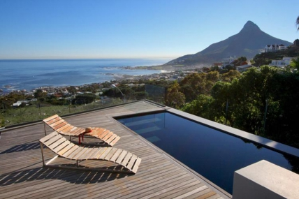 Camps Bay Self Catering – Fusion