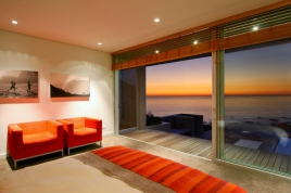 Cape Town Holiday Rentals - Fusion