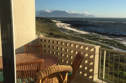 Cape Town Holiday Rental - Watersedge 21