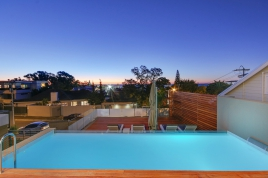 Camps Bay Self Catering – Harrier Place