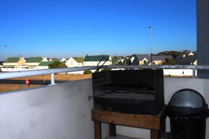 Cape Town Holiday Rental - F5 Island View