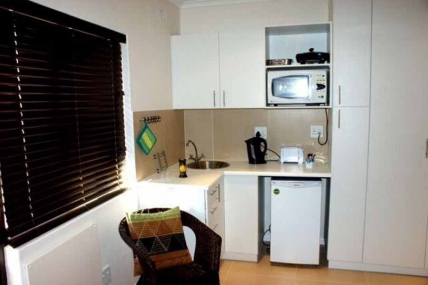 Cape Town Holiday Rental - TCV - Klatsow